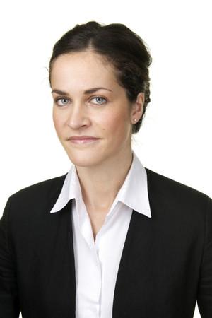 Advokat Maria Cabrera Stråtveit